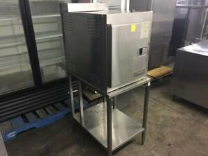 """21"""" wide Cleveland Steamer with stand model # 21CGA5 like new only $2000!"""