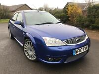 FORD MONDEO ST 2.2 TDCI -.HALF LEATHER- MOT MARCH 2019