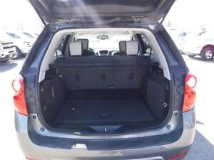 2013 Chevrolet Equinox LT, Leather Prince George British Columbia image 7