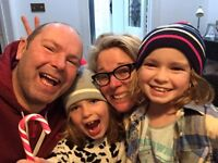 Live In Au Pair Required - Friendly Kingston Upon Thames / Surbiton