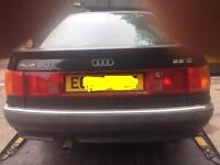 Audi 90 2.2 (1988)