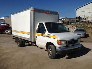 2007 Ford Econoline E-450 Super Duty 158 DRW | AS IS Price Kitchener / Waterloo Kitchener Area image 5