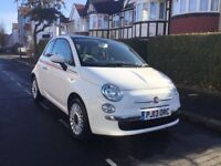 Fiat 500 only £4895