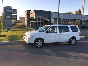 2009 Chevrolet Uplander LT1 *** FINANCEMENT 100% APPROUVÉ ***