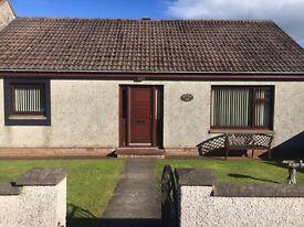 3 bedroom house in Clerkhill area
