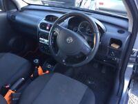 Vauxhall corsa design 16v mot till February 18 .