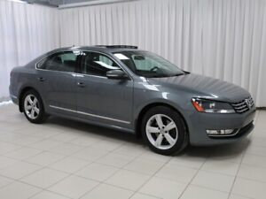 2014 Volkswagen Passat INCREDIBLE DEAL!! COMFORTLINE TDI SEDAN w