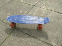 skateboard 22 inch long . Genuine Penny Board