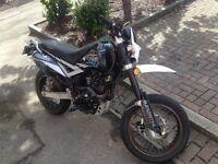 Rmr 125cc