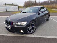 BMW 325D M Sport Highline *Top Spec*