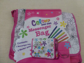 All Brand new 8 item Bundle of craft toys and sets inc Colour Splasherz ice station