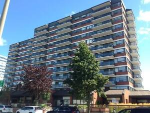 FURNISHED, INCLUSIVE DT CONDO! AMAZING LOCATION! 909-165 Ontario