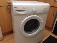 Beko washingmachien
