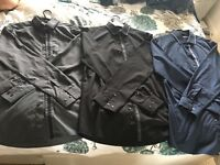 Men's shirts and tops