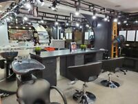 Afro Caribbean Hairdressers Chair to Rent in Bermondsey SE16