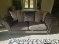 Mink chesterfield sofa marks and spencers