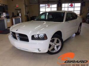 2008 Dodge Charger SXT AWD*TOIT OUVRANT*8 ROUES + 8 PNEUS*