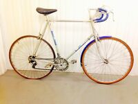 Road bike... Sun large frame suit tall rider.. excellent used Condition