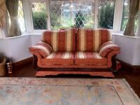 Single, Twin and Triple seater sofas for collection