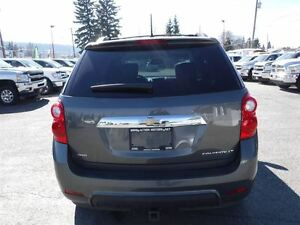2013 Chevrolet Equinox LT, Leather Prince George British Columbia image 6