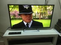"GREAT 32""SONY BRAVIA SMART LED WIRELESS HDTV"