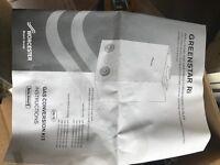 Worchester combi gas conversion kit