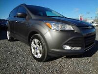 2013 FORD Escape AWD SE/AWD/Certifie/Bluetooth/Cruise