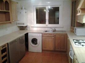 2 Bedroom First Floor Flat in Kirkshaws Coatbridge for Rent £425pm
