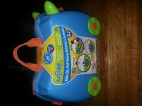 Trunki Ride on Suitcase (new)