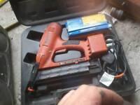 Tacwise 50mm angle nail gun