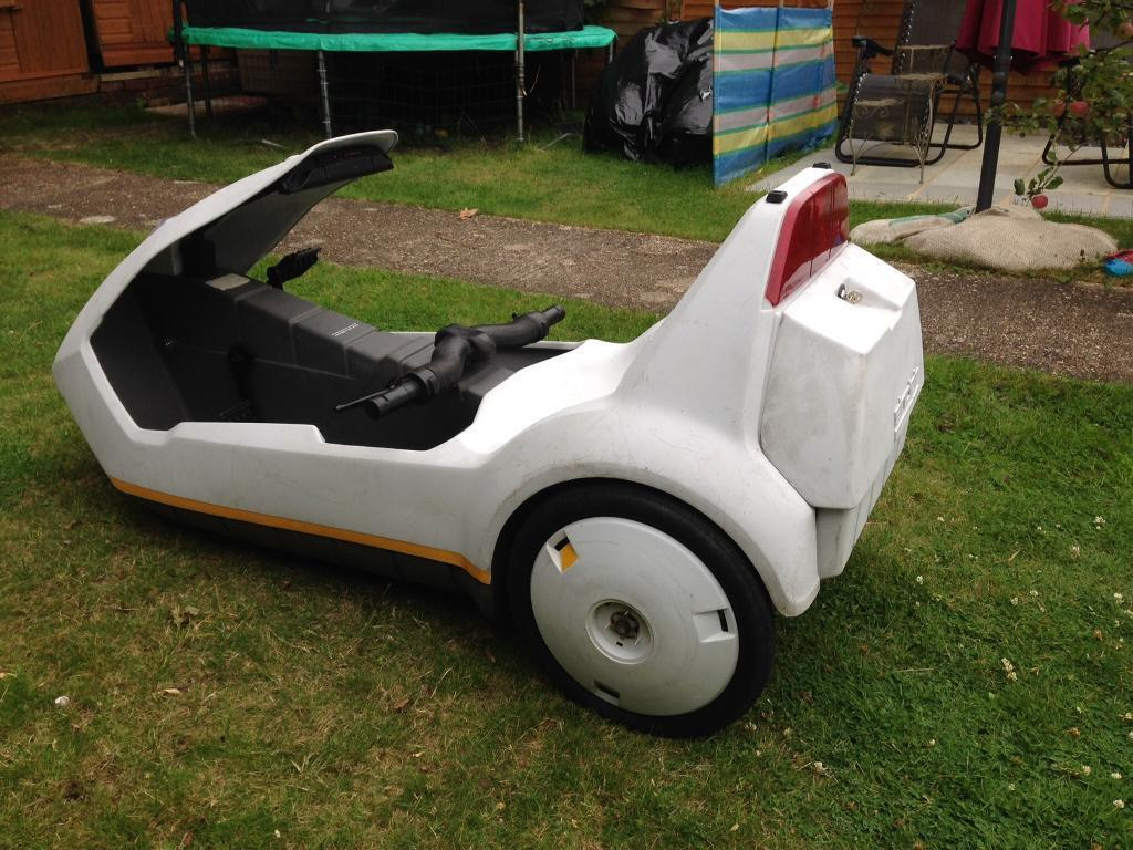 Sinclair C5 For Sale Classic 1980s Electric Vehicle Dorset