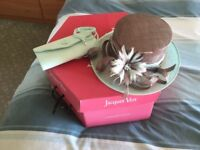 Occasion/Mother of the Bride Hat & Bag