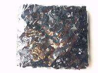 "LEGO 0.5kg / 500g ""Batman Lego"" - Mixed bricks, black and sometimes very very dark grey!"