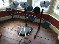 Electronic drum Kit by Alesis