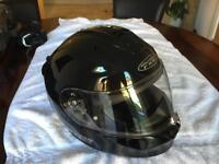 Harley-Davidson Men's FXRG®️ Modular Helmet with Retractable Sun Shield