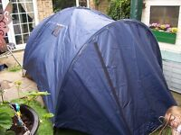 3 Man Dome Tent (reduced already - no offers)