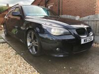 Selling my beloved BMW 535d, immaculate condition