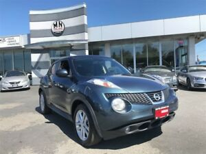 2011 Nissan Juke SL Automatic Loaded