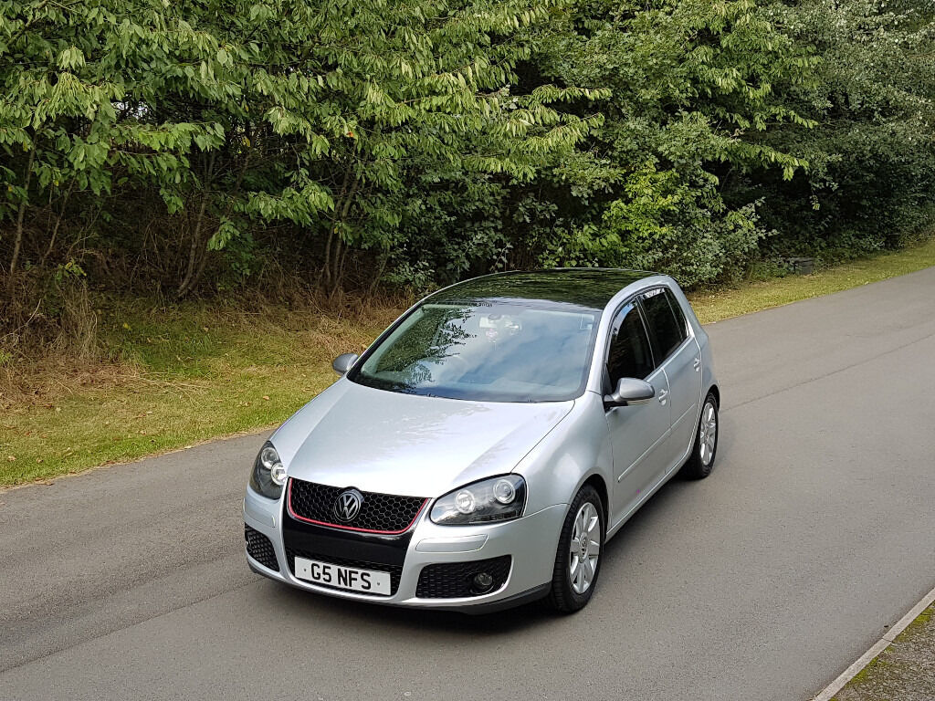 vw golf mk5 2 0 gt tdi 5dr good condition in leicester leicestershire gumtree. Black Bedroom Furniture Sets. Home Design Ideas