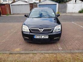 2004 Vauxhall Signum 3.0 CDTi V6 24v Design 5dr Automatic @07445775115