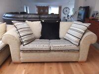 Designer Sofa - Reduced
