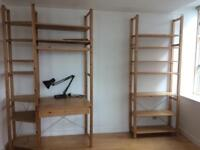 Ikea storage units