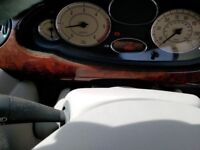 Rover 75 diesel automatic tourer bmw engine