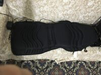 Massage seat Heat Back Seat