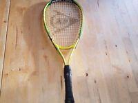 Dunlop Biotec Junior Pro squash racquet