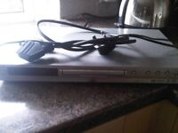 jvc dvd player for sale