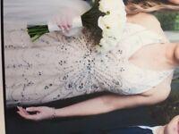 Jenny Packman - Lunar wedding dress
