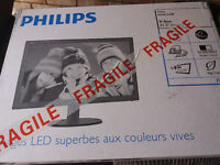 Phillips Monitor