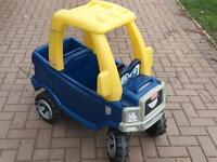 Little Tikes Cosy Truck / Car