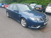 Saab Aero 93 57 plate automatic full leather